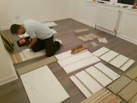 Flatpack Furniture Builder