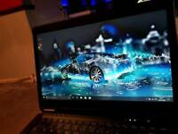 Slim High speed gaming Dell i5, 16gb, 256