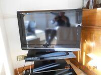 "32"" Toshiba Flat Screen TV"