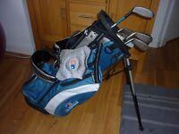 "US Kids Golf Set (48"")"