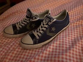 Converse Mens Trainer Size 10