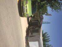 2 caravans for sale in camping villa mar Benidorm