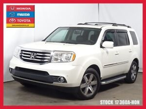 2015 Honda Pilot TOURING+DVD+FULL LOAD+++