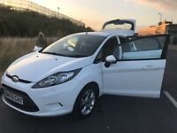 Ford Fiesta 1.6 TDCi ECOnetic 5dr one owner