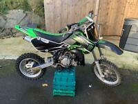 Motocross KX65