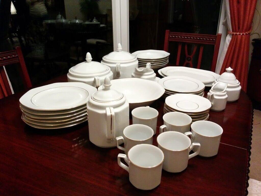 40 piece VICEROY Dinner Service