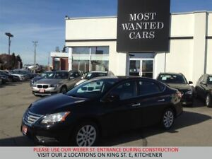2013 Nissan Sentra S | BLUETOOTH | HEATED SEATS