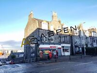 Available Now - 2 Bed On Mansfield Road, Torry, Aberdeen AB11