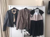 Ladies clothes bundle size 18/20