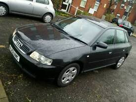 --> Audi A3 1.9 TDI very good condition 6 speed 100% strong engine