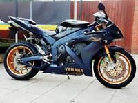 Yamaha R1sp
