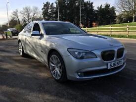 BMW 730d LUXURY 51'000 Miles FSH / M Sport AUTO 1 3 5 6 7 Series Diesel