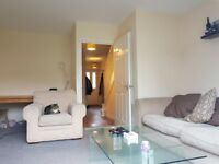Double room to rent (1 of 3) in large townhouse off Ashley Down Rd, Bristol - Available mid May!