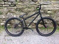 Specialized P1 dirt jump bike. Dj bike