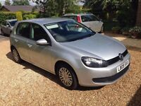 Volkswagen Golf 1.4 S 5dr - Low mileage - For sale