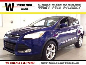 2014 Ford Escape SE| ECOBOOST| SYNC| HEATED SEATS| A/C|