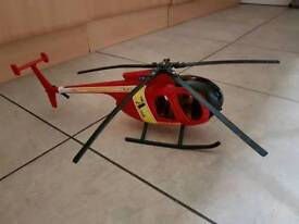 THE A TEAM HELICOPTER