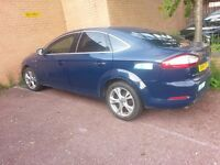 2010 FORD MONDEO Titanium 2.0 TDCI facelift 140bhp (Need some body work)