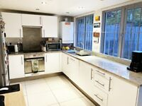 Luxury Garden 1 Bed flat in Caledonian Road - AVAILABLE IMMEDIATELY