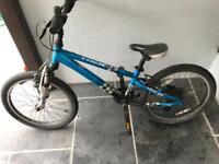 "Trek 20"" wheel MT60 mountain bike"