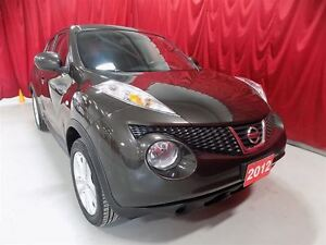 2012 Nissan Juke SV AWD..JUST ARRIVED..A MUST SEE