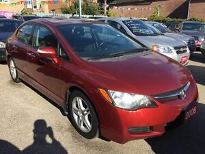 2006 Acura CSX Paddle Shifters Sunroof Alloys All Power Opts.