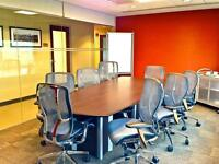 Need Meeting Rooms by the Hour/Day? Regus Has Your Answer!