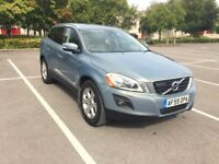 VOlVO XC60 2.4 SE LUX GEARTRONIC AWD 5 5DR 2010 quick sale