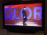 "LCD HD Alba 32"" TV £40 Need gone ASAP"