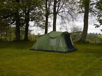 Vango Calista 500 - 5 person family tent