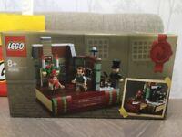 Lego 40410 - Charles Dickens Tribute A Christmas Carol - BNIB