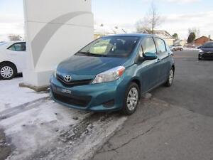 2012 Toyota Yaris LE Hayon Air, Gr. électrique