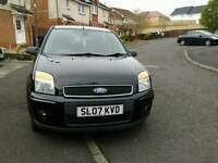 Beautiful example of Ford Fusion 07 plate,only 65000 miles