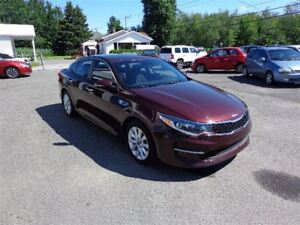 2016 Kia Optima LX+ CAMERA MAG A/C GR.ELEC. BLUETOOTH ET +