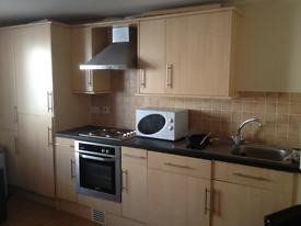 1 bedroom flat in Carlisle Street, Cardiff, CF24