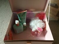 Ted Baker Toiletries Set in Box