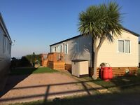 Victory Springwood static caravan with stunning sea views - St Audries Bay Holiday Club, Somerset