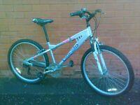 Utopia mountain bike - ready to ride !