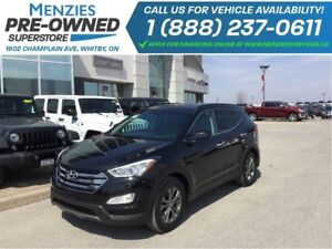 2014 Hyundai Santa Fe Sport Luxury AWD, Bluetooth, Heated Frt Se