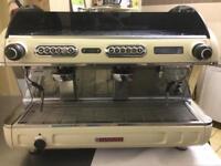 Sanremo Verona coffee machine
