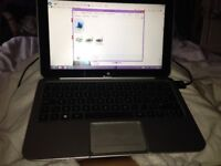HP envy X2 touchscreen 2in1 laptop /notebook 11inch. Perfect working order, all specs on photo.