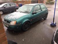 Ford Fiesta 12 month mot Cheep car