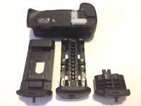 Nikon Multi Power Battery Pack