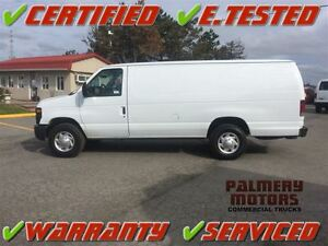 2012 Ford E-250 EXTENDED CARGO