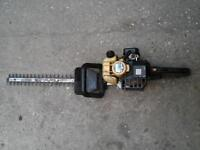PETROL HEDGE CUTTER BEEN STORED FOR A WHILE NOW NOT START EXCELLENT CONDITION £ 25 NO TEXTS