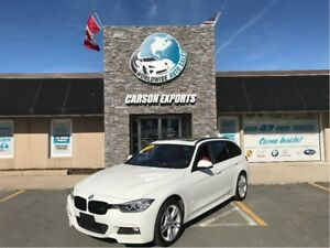 2014 BMW 3 Series WOW SHARP 328I XDRIVE WAGON! FINANCING AVAILAB