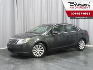 2017 Buick Verano Base **NO PAYMENTS FOR 90-days (O.A.C.) **