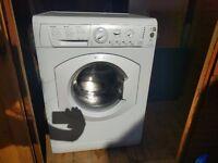 Hotpoint washing machine, collection from Martlesham