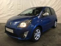 2008 Renault Twingo 1.2 GT 3dr *** Full Years MOT *** Similar to Ford Fiesta...