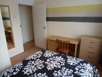 Spacious Furnished & All Bills Inc, Double Room In The Westferry Area Minutes From Canary Wharf